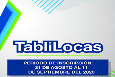 inscripciones tablilocas